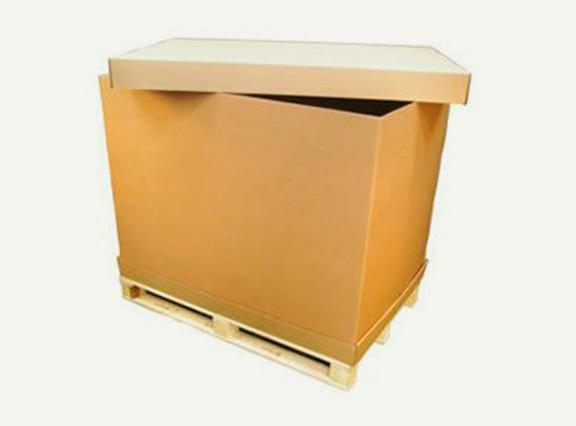 palet box